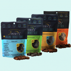 The Review Wire 2019 Holiday Gift Guide: Jiminy's 4 Pack Bundle