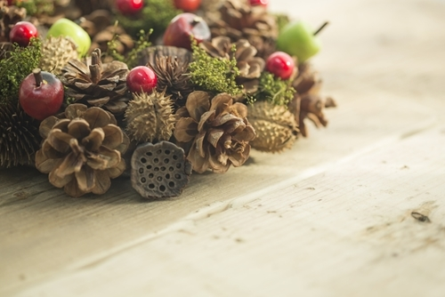 Keep The Dust Out: Vacuum Seal Your Holiday Decorations