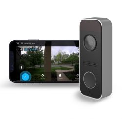 The Review Wire 2019 Holiday Gift Guide: Knok Video Doorbell