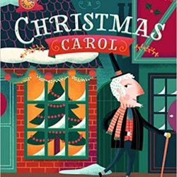 The Review Wire 2019 Holiday Gift Guide: Lit for Little Hands Christmas Carol