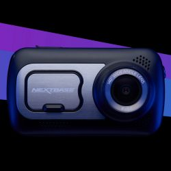 The Review Wire 2019 Holiday Gift Guide: Nextbase 522GW Dash Cam with WiFi