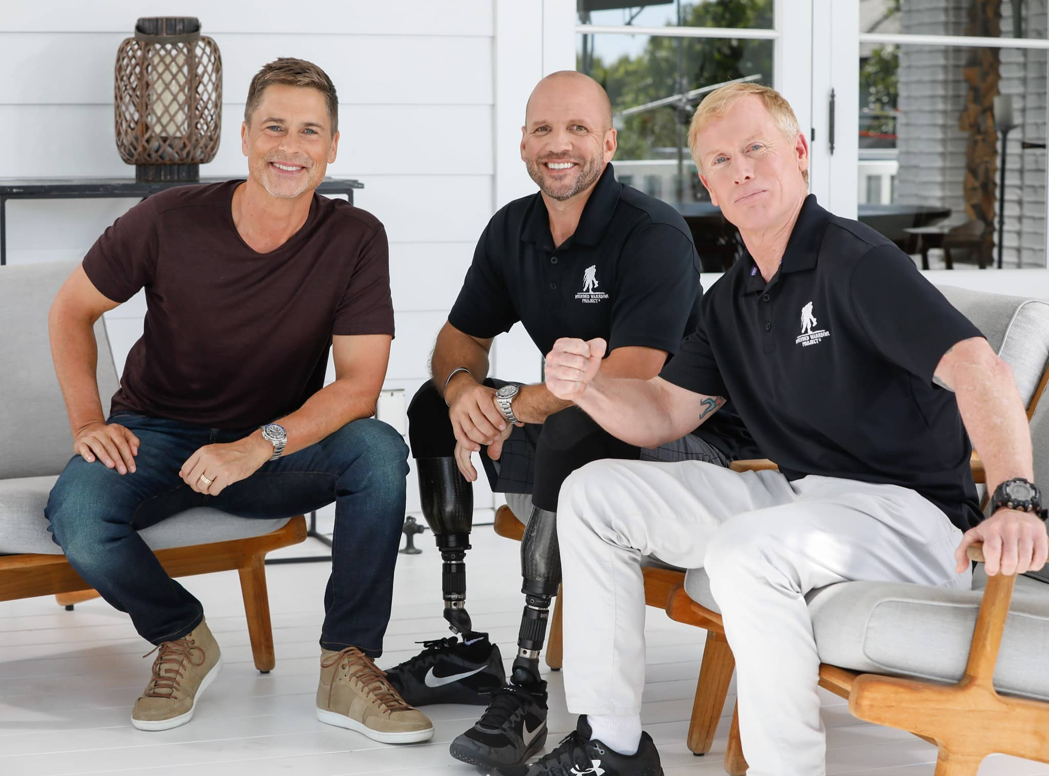 PROFILE | Cobalt and the Wounded Warrior Project