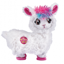 The Review Wire 2019 Holiday Gift Guide: Pets Alive Boppi the Booty Shakin' Llama