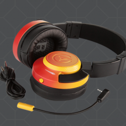 The Review Wire 2019 Holiday Gift Guide: PowerA Fusion Gaming Headset