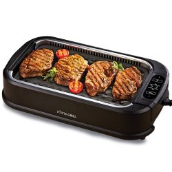 The Review Wire 2019 Holiday Gift Guide: PowerXL Smokeless Grill