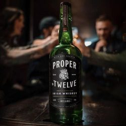 The Review Wire 2019 Holiday Gift Guide: Proper No. Twelve Irish Whiskey