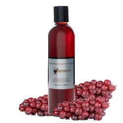 The Review Wire 2019 Holiday Gift Guide: Red Wine Bubble Bath Treatment Infused with Reservatrol