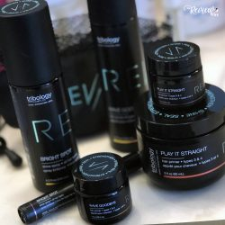 The Review Wire 2019 Holiday Gift Guide: The Review Wire 2019 Holiday Gift Guide: RevAir Tribology Haircare Products