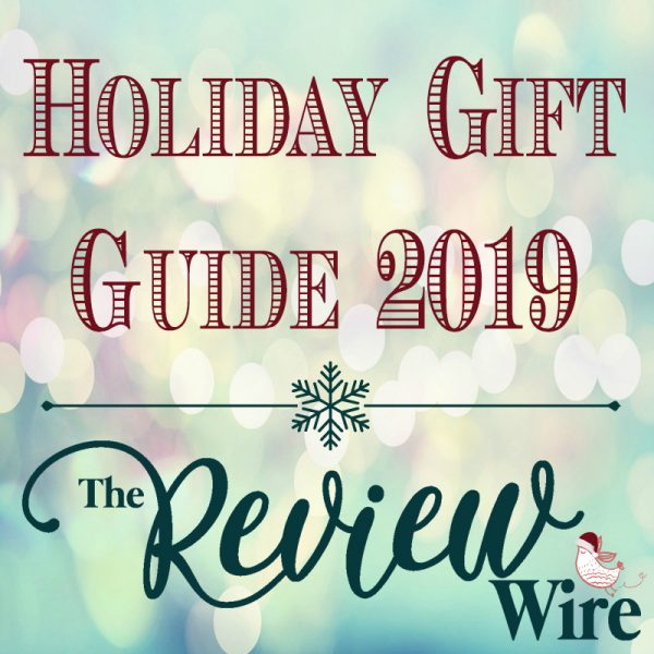 The Review Wire Holiday Guide_2019