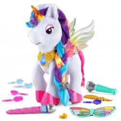 The Review Wire 2019 Holiday Gift Guide: VTech Myla the Magical Unicorn