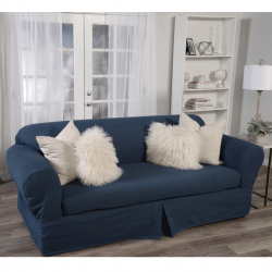 The Review Wire 2019 Holiday Gift Guide: Washed Denim 2 Piece Slipcover