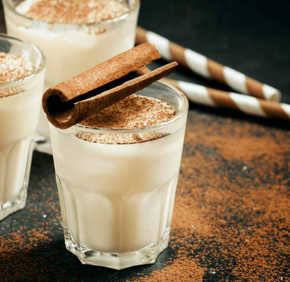 Woodford Reserve Bourbon Milk Punch Milk Punch