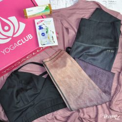 The Review Wire Holiday Gift Guide: Yoga Club Activewear Subscription Box