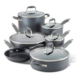 The Review Wire Holiday Gift Guide: Anolon Advanced Home Cookware Set