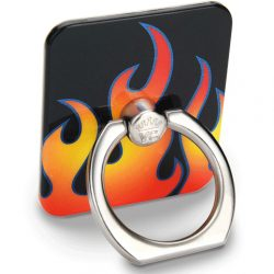 The Review Wire Holiday Gift Guide: Flames Phone Ring