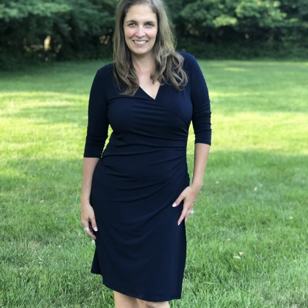 The Review Wire: Travel with Cindy Karen this Holiday! The Newport Dress