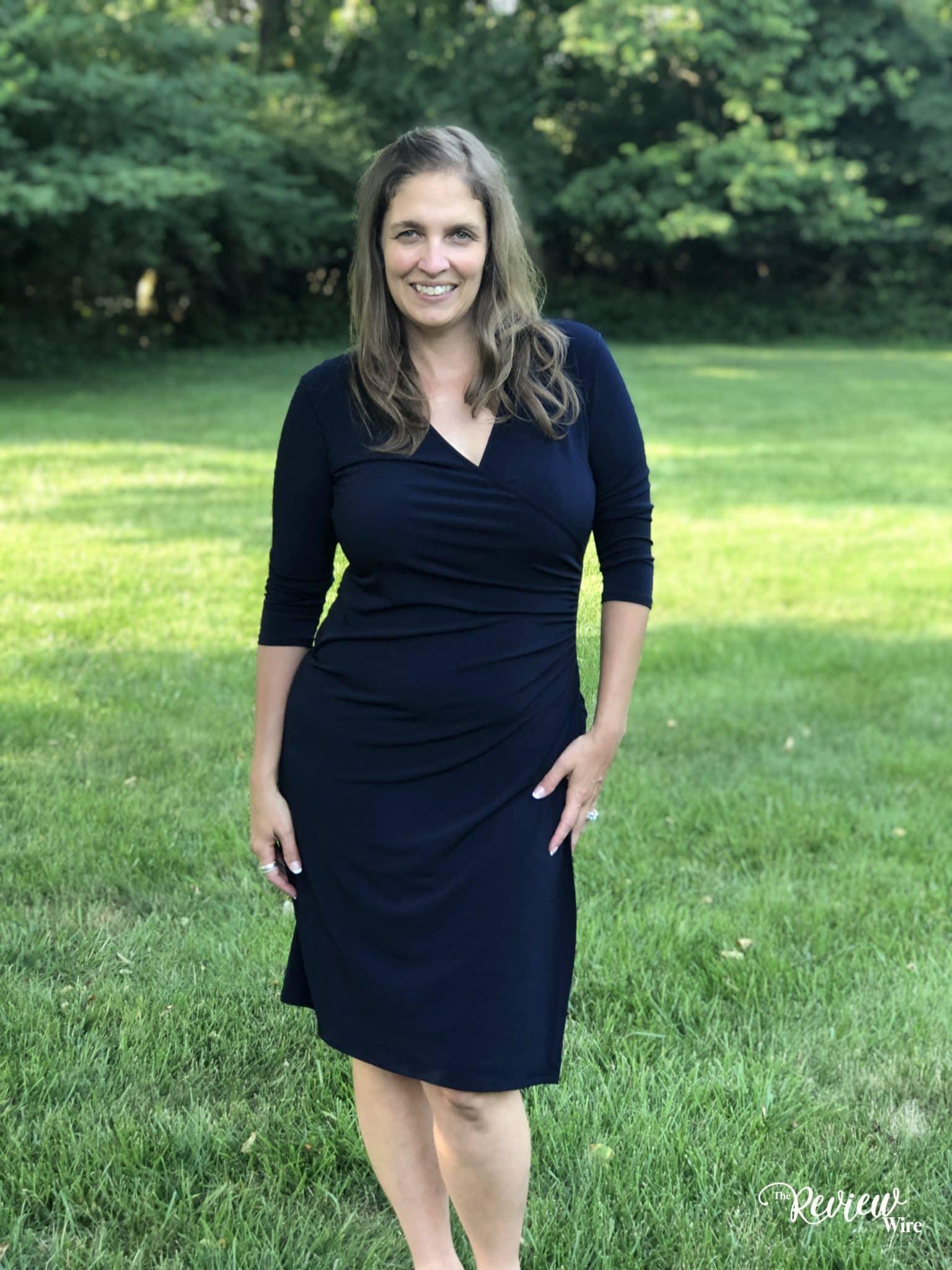 Cindy Karen Newport Dress