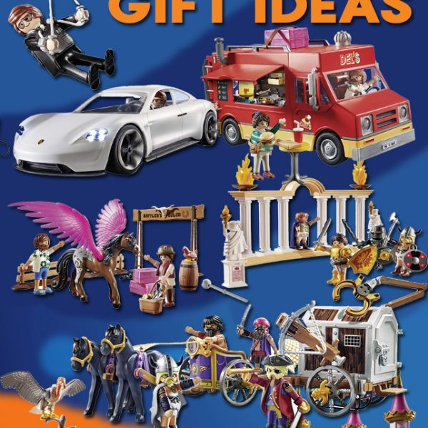 The Review Wire: Playmobil The Movie Gift Ideas