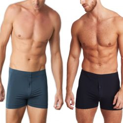 The Review Wire Holiday Gift Guide: Tani USA Boxers SwissTouch & SilkCut