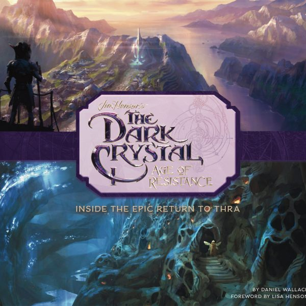 The Dark Crystal Age of Resistance Inside the Epic Return to Thra