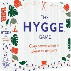 The Review Wire: Make it a Hygge Holiday with these Ideas for a Cozy Christmas - The Hygge Game - Cozy Conversation In Pleasant Company