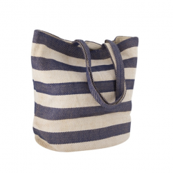 The Review Wire Holiday Gift Guide: Will & Atlas Provence Striped Tote