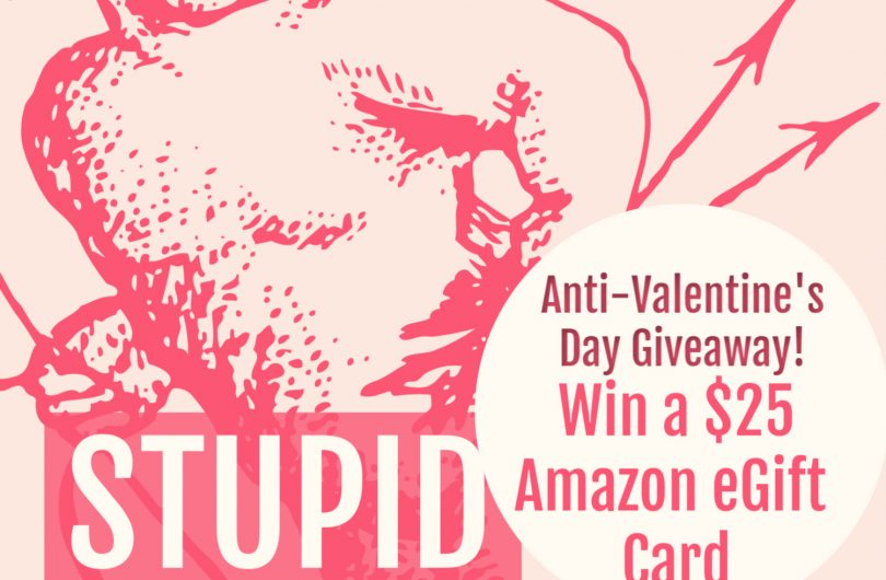 The Review Wire: Stupid Cupid Giveaway 2020