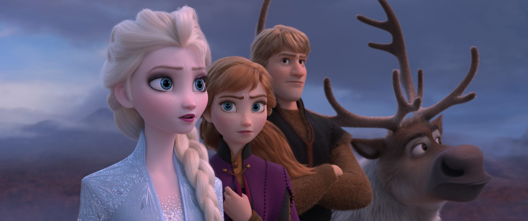 FROZEN 2 Movie still