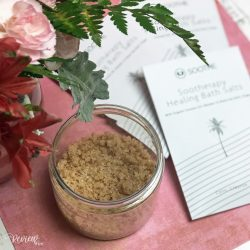 Soothe: Sootherapy Healing Bath Salts