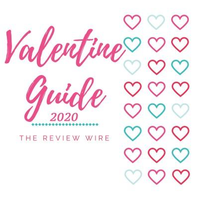 Valentine's Day Guide 2020