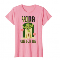The Review Wire Valentine Guide 2020: Yoda One For Me