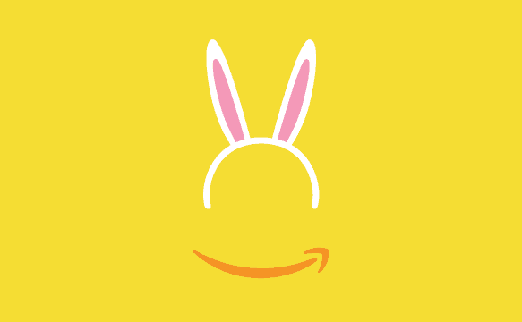 Amazon Easter eGift Card