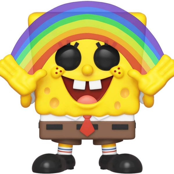 Spongebob Squarepants - Spongebob Rainbow