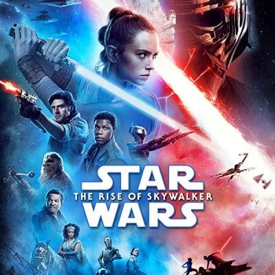 Complete Your Movie Collection with Star Wars: The Rise of Skywalker