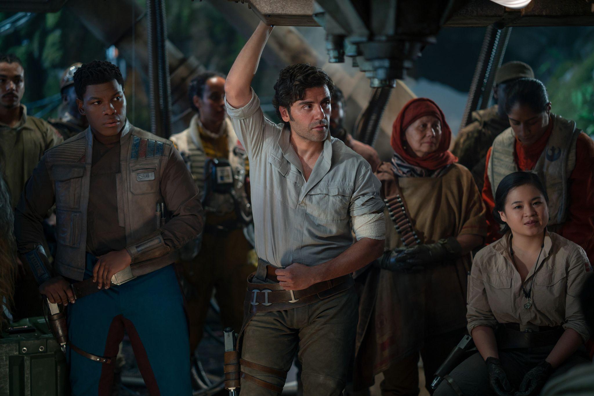 Star Wars: The Rise of Skywalker - Movie Still
