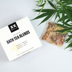 The Review Wire Mother's Day Guide 2020: Bath Tea 3-Pack