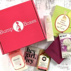 The Review Wire Mother's Day Guide 2020: Bump Box Subscription Box