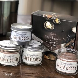 The Review Wire Mother's Day Guide 2020: Haute Cocoa Body Gift