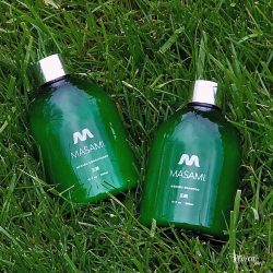 The Review Wire Mother's Day Guide 2020: Masami Mekabu Hydrating Shampoo + Conditioner