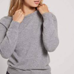 The Review Wire Mother's Day Guide 2020: Mongolian Cashmere Crew