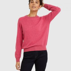 The Review Wire Mother's Day Guide 2020: Mongolian Cashmere Sweatshirt