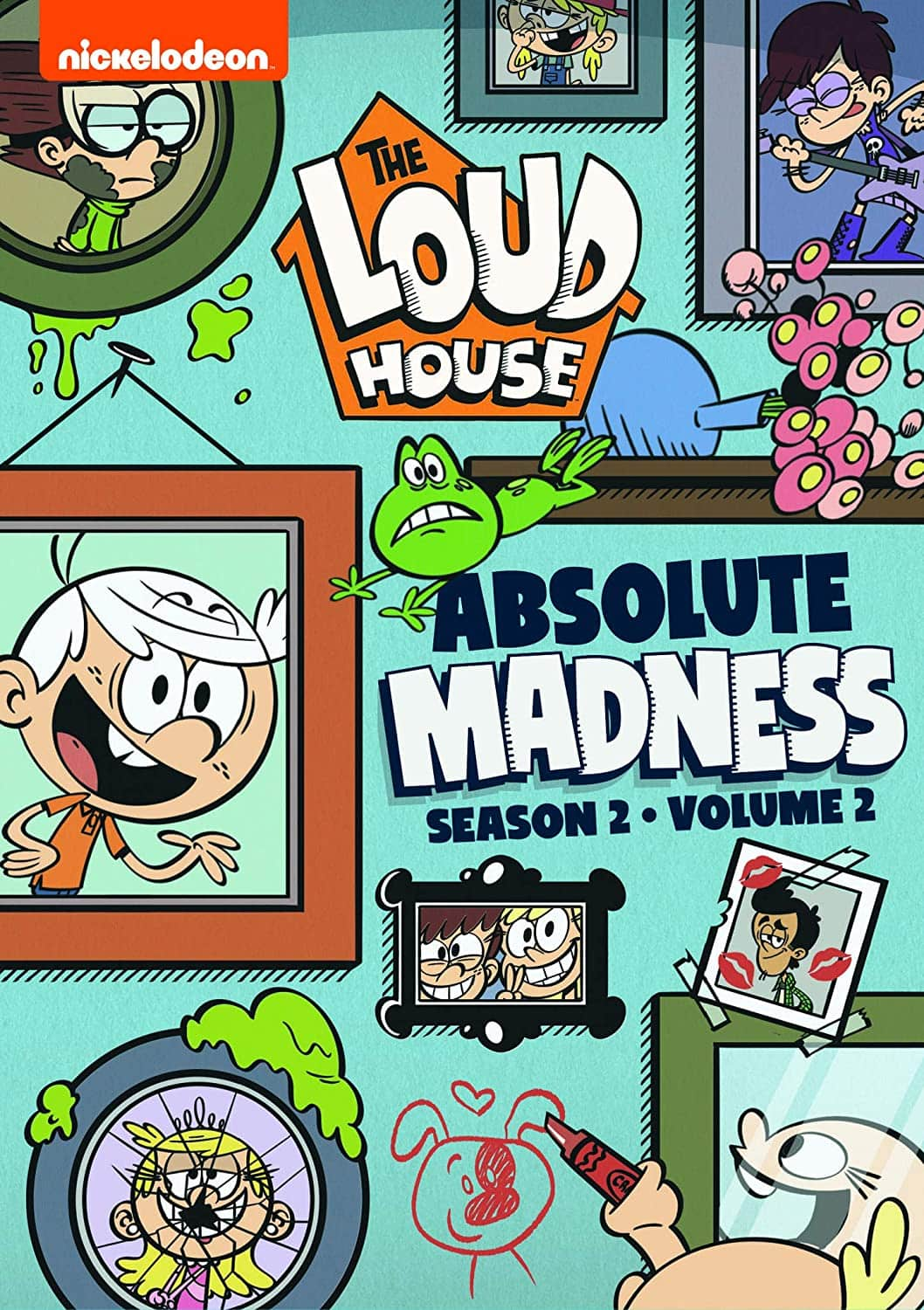 The Loud House: Absolute Madness