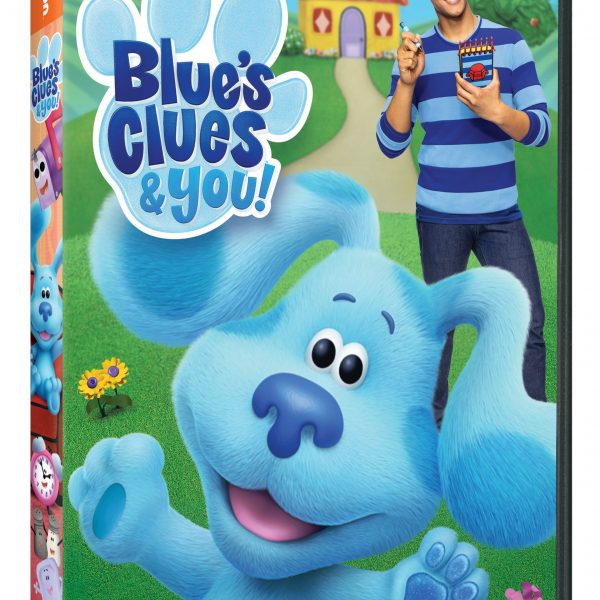 Blue's Clues & You!