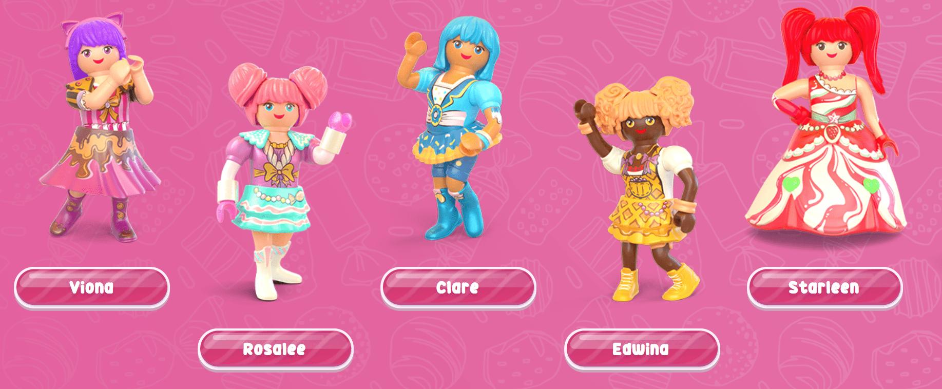 EverDreamerz Candy World