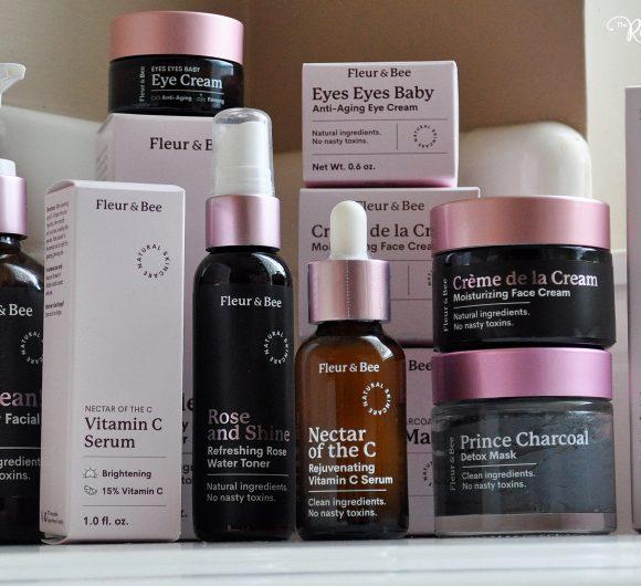 Fleur & Bee Product Line