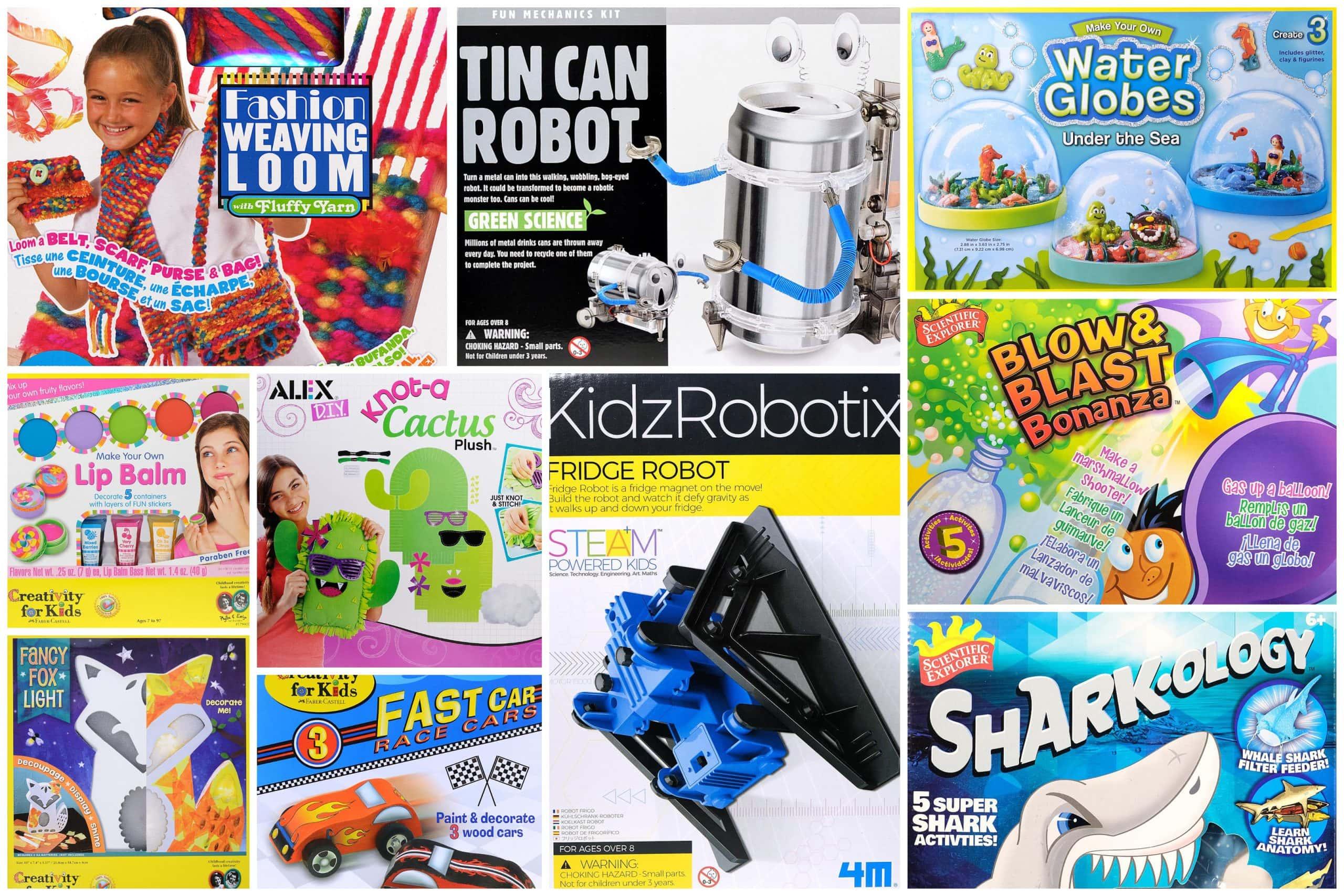 Kids Crafts from MisterArt (1)