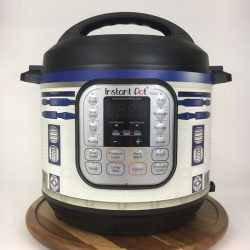 Star Wars Instant Pot Wrap