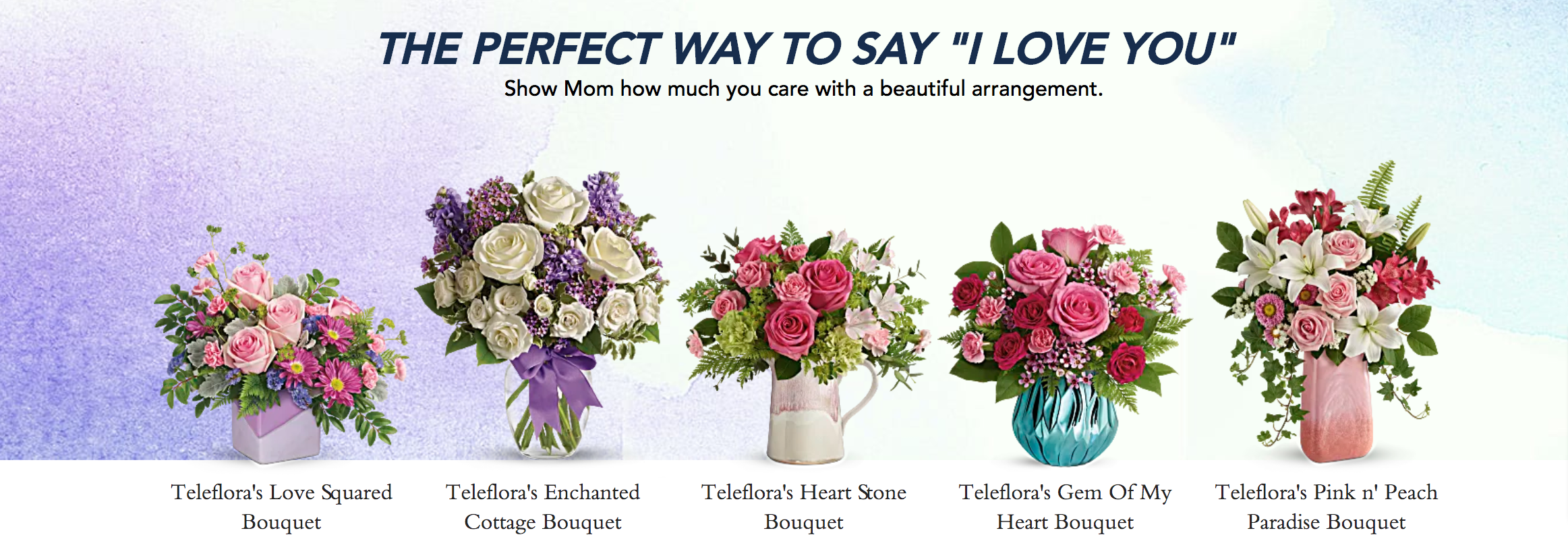 Teleflora Mothers Day Flowers