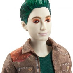 Zed Necrodopolis Doll