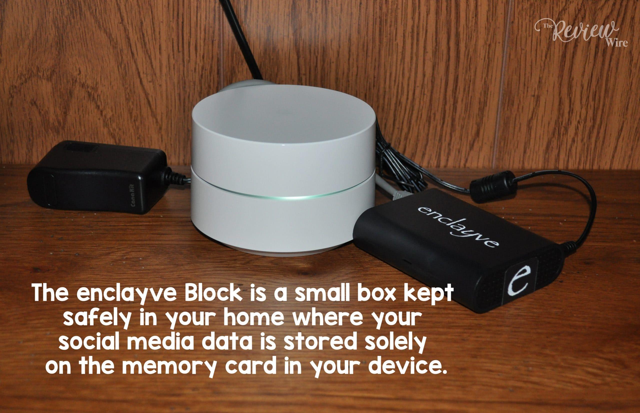 enclayve Block